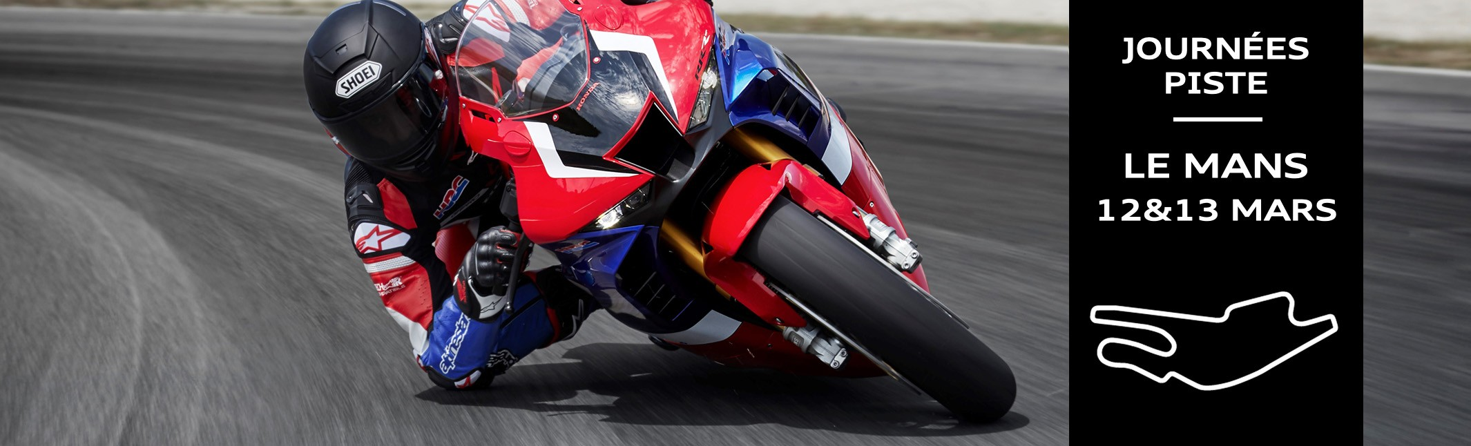 Le Mans 12/13 Mars